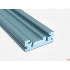 Profil aluminiu suport pt. banda magnetica