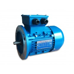 Motor electric trifazat 0.37 KW 2755 RPM