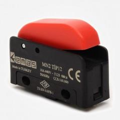 Limitator cu tija MN2TIP12