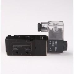 Electrovalva 5 cai 2 pozitii 4V110 G1/8