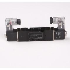 Electrovalva 5 cai 2 pozitii 4V120 G1/8