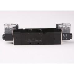 Electrovalva 5 cai 3 pozitii 4V430 G1/2