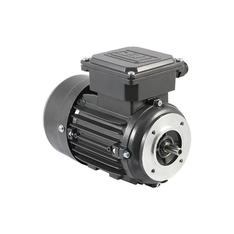 Motor 3f 0,55kW 1400rpm | MS 071C-4 B5 alu IE1