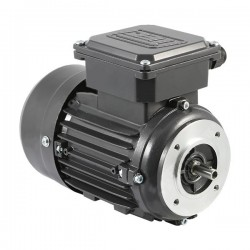 Motor 3f 0,55kW 1400rpm | MS 071C-4 B5 alu IE1
