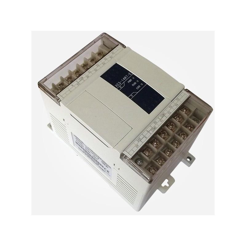 Automat programabil XINJE XC3-14PRT-E
