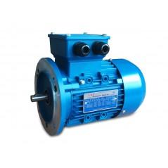 Motor electric trifazat 0.37 KW 2755 RPM