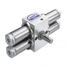 Actuator pneumatic rotativ X PNEU 005