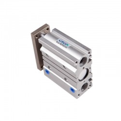 Cilindru pneumatic Antirotatie MGPM