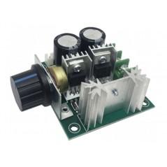 Variator turatie motor - 12V | 40V/10A