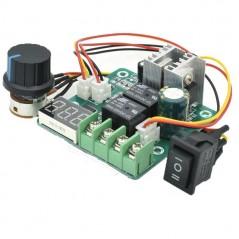Variator Turatie cu schimbare sens & afisaj LED 100Amp