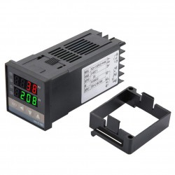 Regulator temperatura si control REX-100FK02