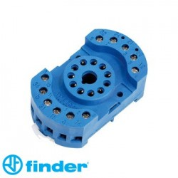 Releu Finder 11 pini 90.23