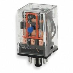 Releu OMRON MK3PN-5-S 24V AC