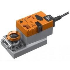 Actuator rotativ SMQ24A