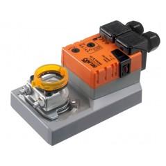 Actuator rotativ SM24A-S-TP