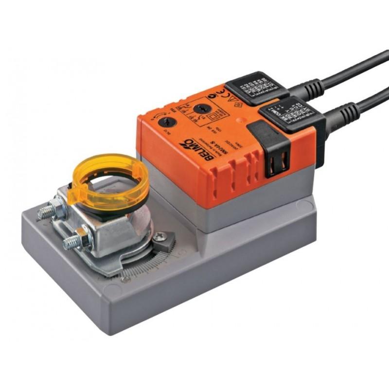 Actuator rotativ SM24A-S