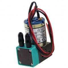 Pompa lichid 100-200ml/min 24V DC