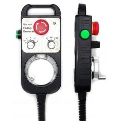 Generator de impulsuri manual pentru CNC
