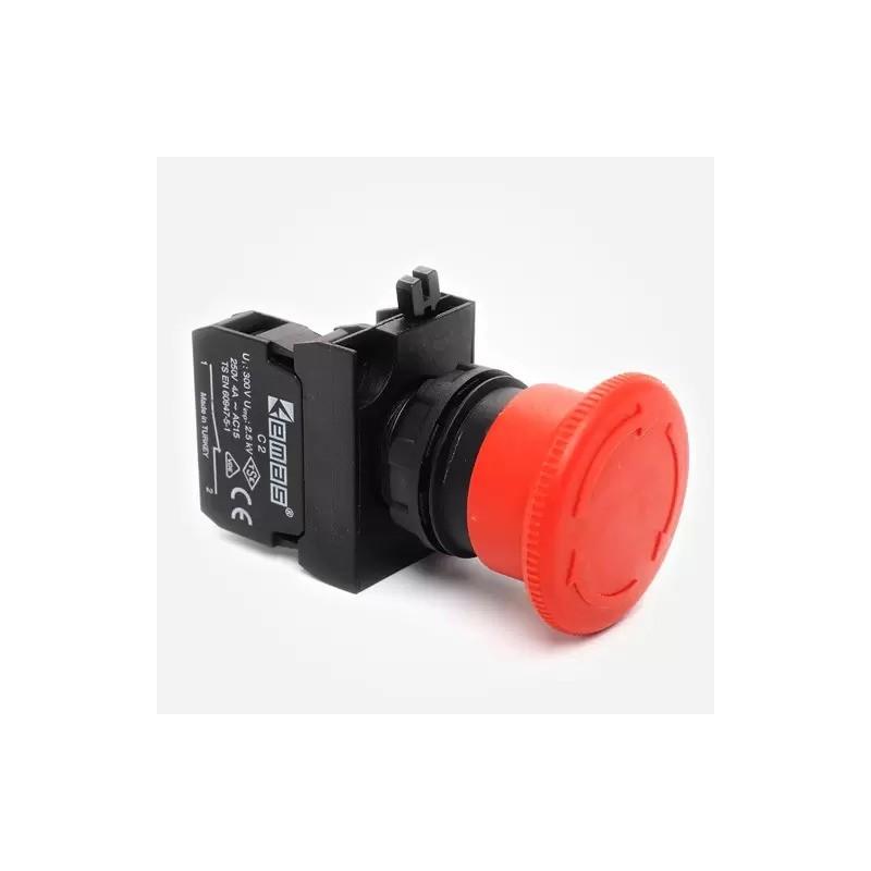 Buton avarie CP200E30