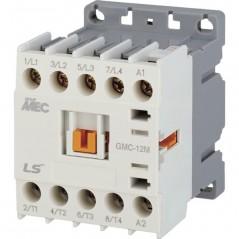 Contactor GMC-12M 12A