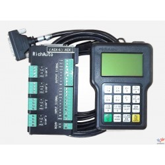 Controller CNC 4 axe A18