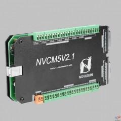 Controller CNC 5 axe card NVCM